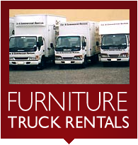 Furniture Truck Rentals